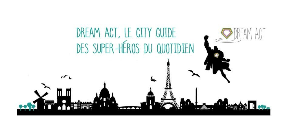 Les Happycuriennes invitées chez Dream Act