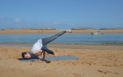 Rencontrez Julie ★ Naturopathe, adepte de la healthy food et du yoga