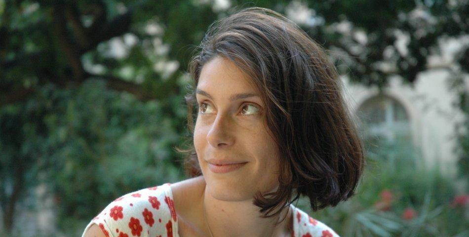 Portrait Elisa Bes, coach developpement personnel et reiki