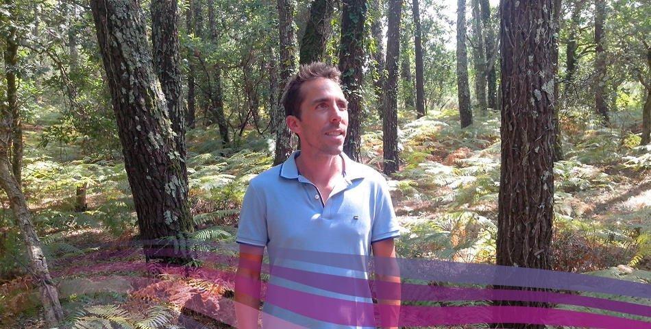 Rencontrez Nicolas, naturopathe, professeur de yoga et Qi Gong