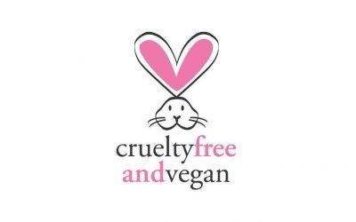 Notre marque cosmétique a reçu le label Cruelty Free and Vegan !