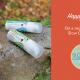 Les Happycuriennes, marque de cosmetique bio et vegan, made in France, a reçu la mention slow cosmétique avec deux etoiles