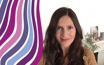 Rencontrez Mylène, blogueuse, elle lance des défis pour filles zen