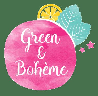 Green & Bohème, boutique de cosmétiques naturels, slow, bio et vegan