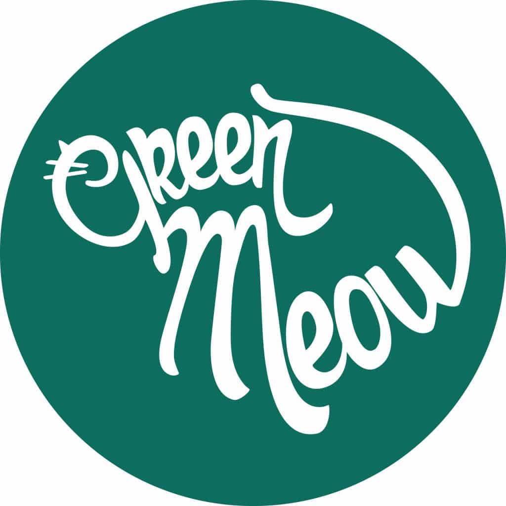 Green Meow, e-boutique belge de cosmétiques bio et vegan