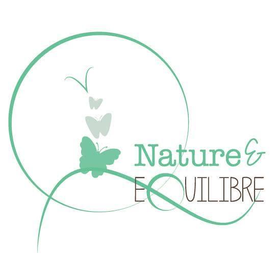 Nature & Equilibre, happy distributeur de notre gamme de soins bioe te vegan, made in Sud-Ouest.