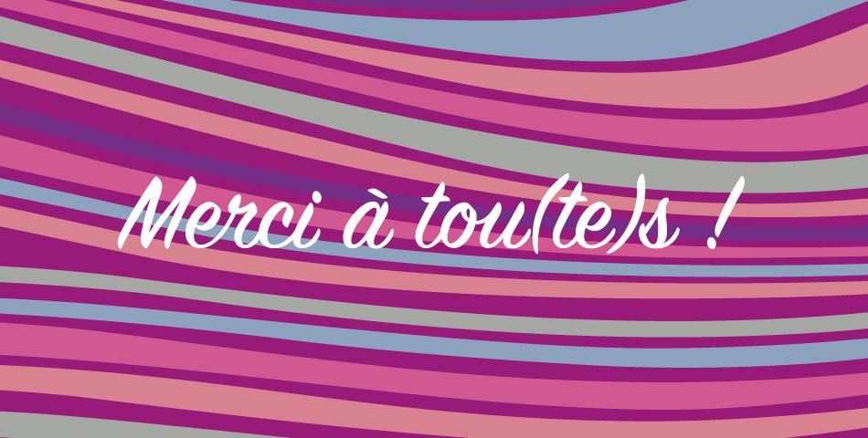 Merci a toutes et a tous pour contribuer a l aventure des Happycuriennes, marque de cosmetique bio et vegan, made in France