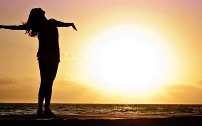 Comment protéger sa peau des 1ers rayons de soleil ?