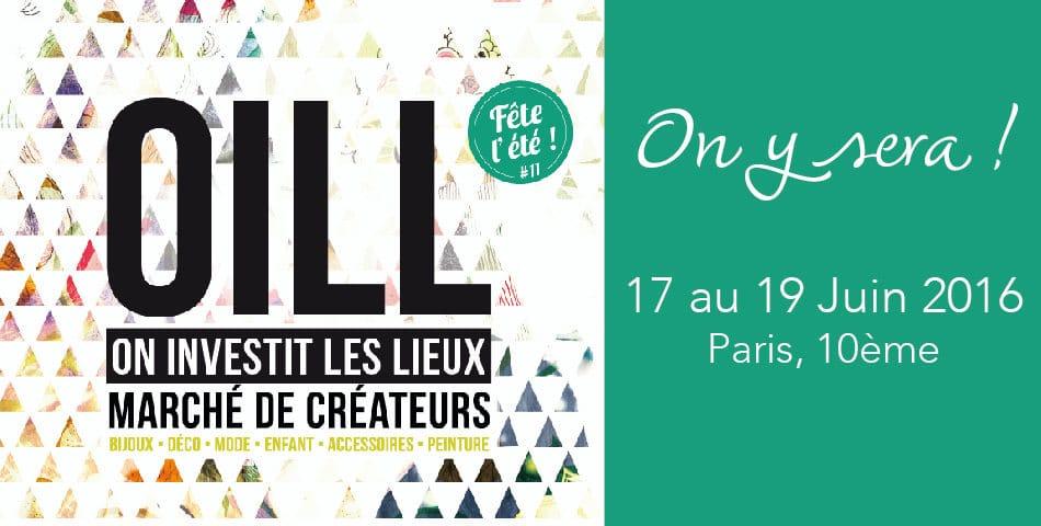 Les Happycuriennes, marque de cosmetique bio et vegan, made in France, sera presente au marche de createurs On Investit Les Lieux