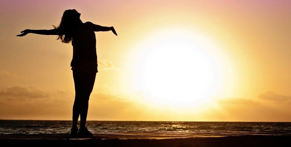 Proteger sa peau avec une creme solaire sans nanoparticules et bon un indice de protection, SPF > 30