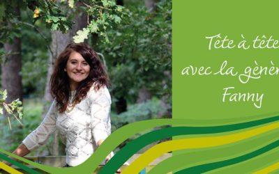 Rencontrez Fanny, fondatrice du blog Les Petites choses de Fanny