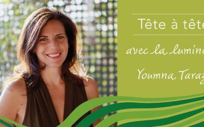 Rencontrez Youmna, révélatrice des entrepreneuses qui changent le monde !