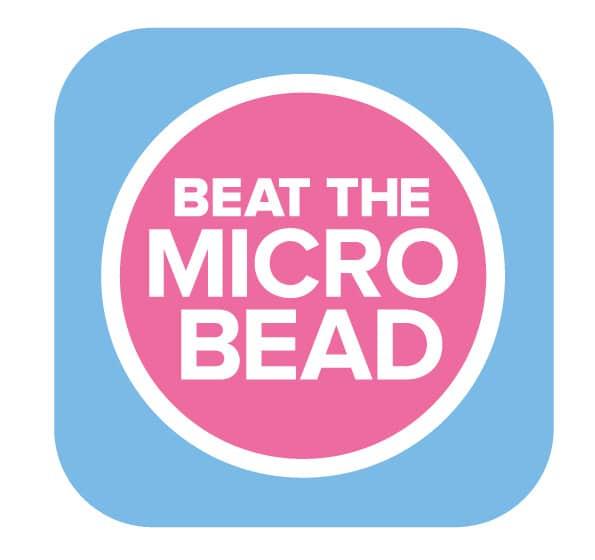Beat the micro bead, appli beaute pour decrypter les microbilles en cosmetique