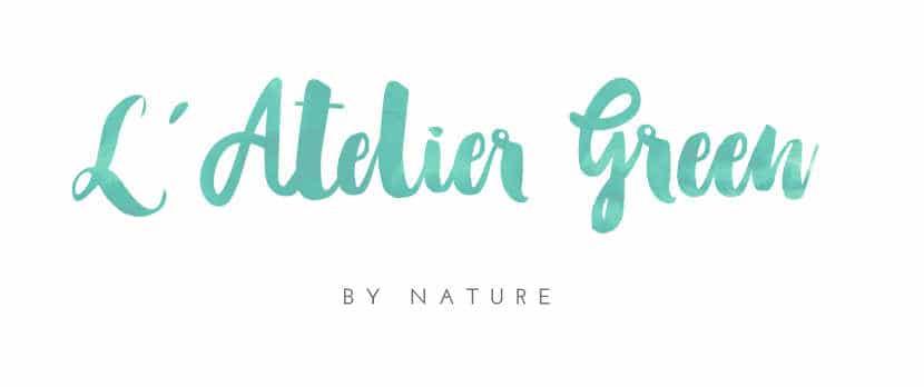L'atelier green, blog lifestyle de Nathalie sur la vie au naturel