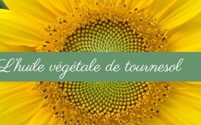L'huile de tournesol des Landes, un de nos précieux actifs locaux