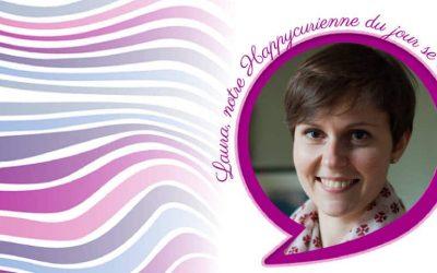 Rencontre avec LAURA, notre Happycurienne entrepreneuse du jour