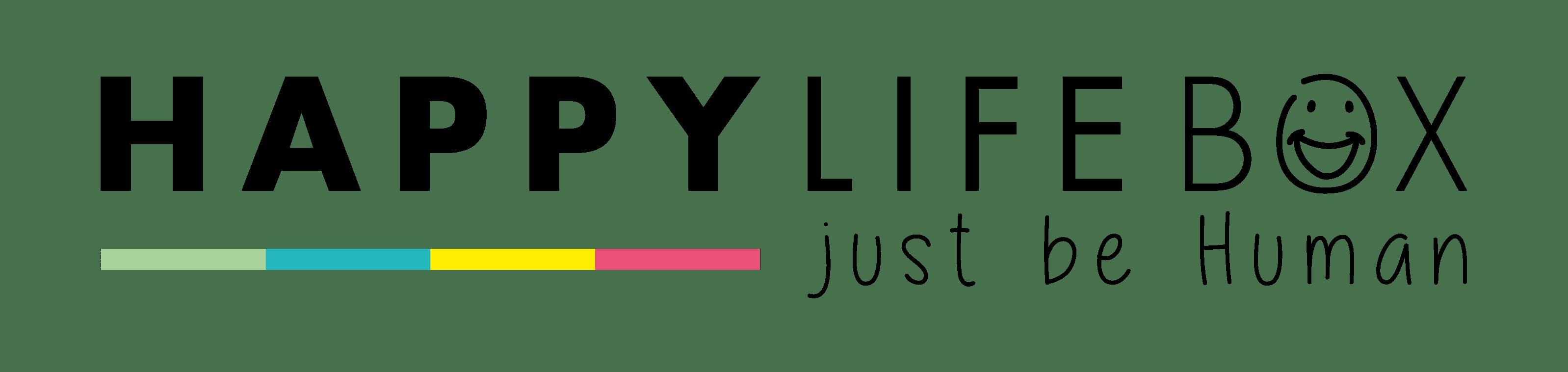 Happy Life Box, la box de l'happycurisme et du développement personne