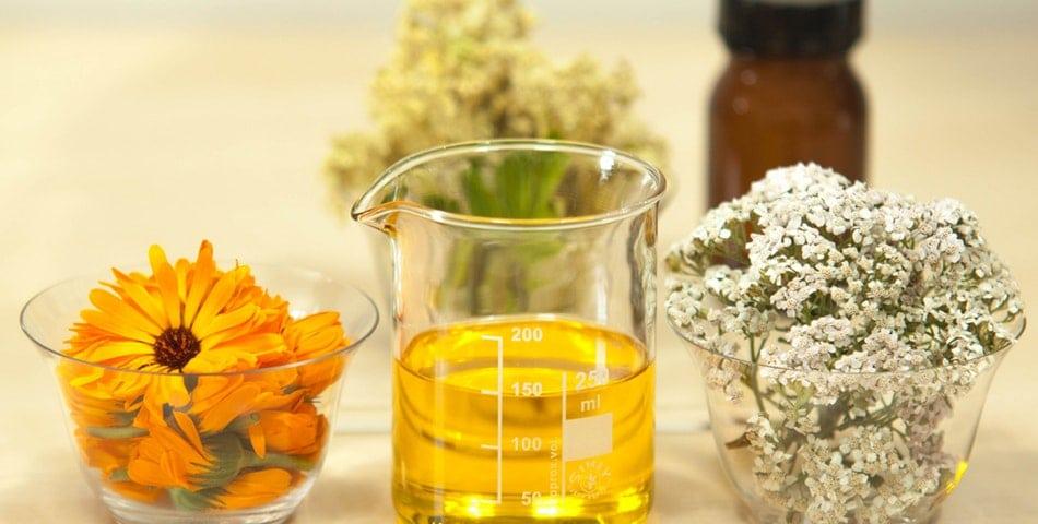 4 bonnes raisons d'hydrater sa peau avec une huile végétale
