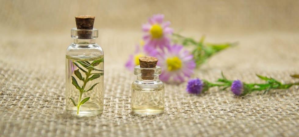 Les huiles végétales vierges bio selon votre type de peau