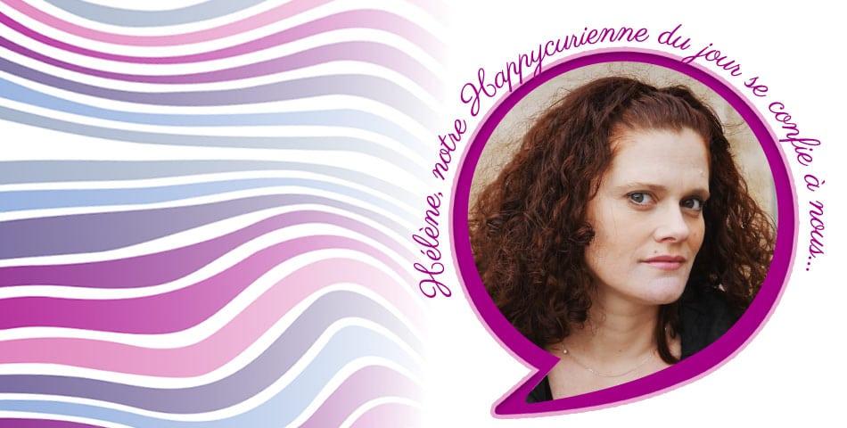 Rencontrez Hélène, adepte de nos happy soins bio et vegan