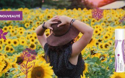 La Bienheureuse, le 1er sérum corps bio & vegan vitalisant et bienveillant