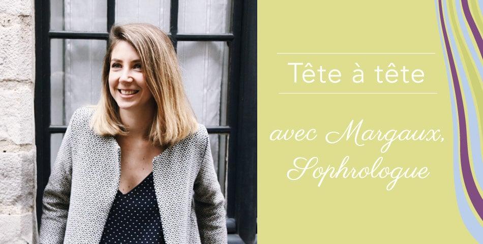 Rencontrez Margaux, sophrologue et naturopathe à Lille