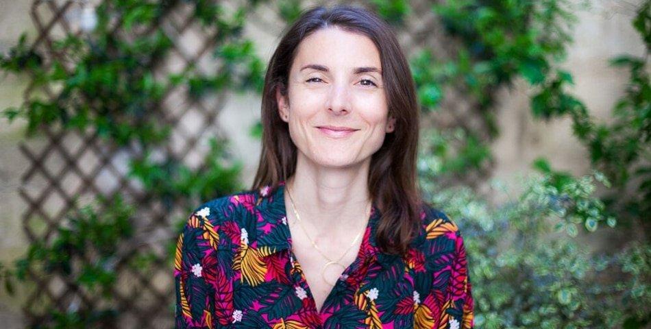Rencontrez Agathe, accompagnatrice holistique à Bordeaux