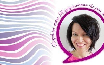 Rencontrez Delphine, notre happy partenaire VieONaturelle