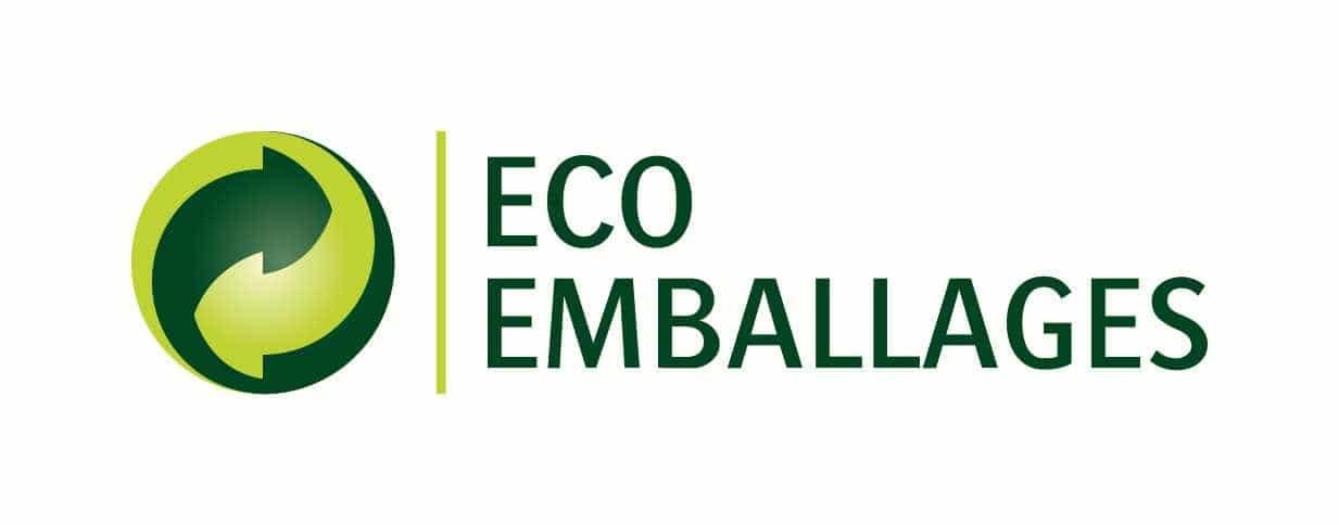 Logo eco-emballages citeo
