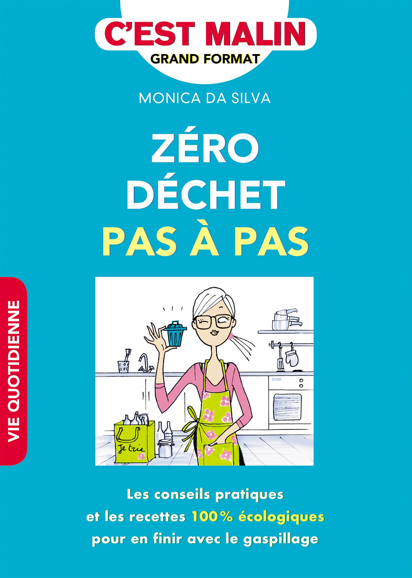 Livres Zero Dechet Selection Pour Changer De Mode De Vie