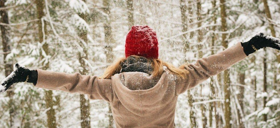 Slow conseils pour préparer sa jolie peau à affronter et passer l'hiver