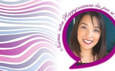 Rencontrez Noémie, notre happy partenaire en Maquillage bio et vegan Conscient®