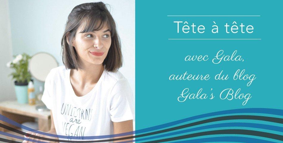 Rencontrez Gala, auteure du blog Gala's blog et d'ouvrages green