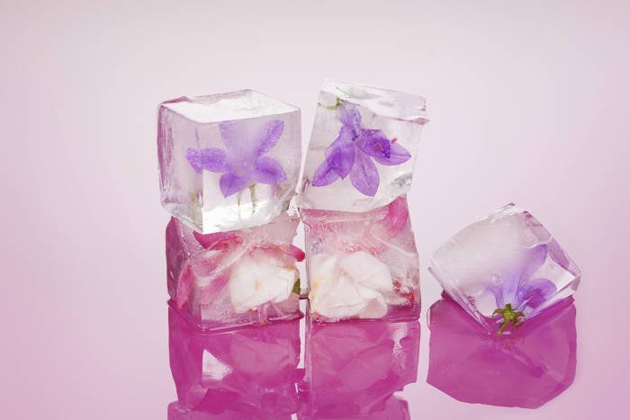 Formulation à froid pour des cosmétiques bio efficaces