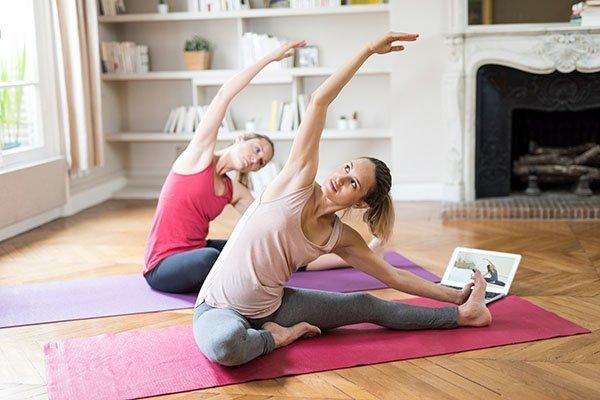 Adoptez la zen attitude avec les cours de yoga en ligne de MYQEE