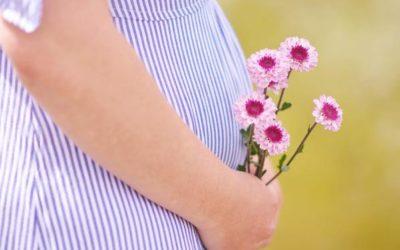 Mon rituel de beauté minimaliste pendant ma grossesse