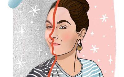 Rencontrez Théa, illustratrice engagée féministe