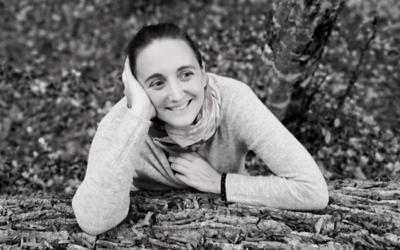 Rencontrez Elodie, coach spécialisée dans la douance et l'hypersensibilité