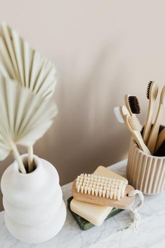 Le savon saponifié à froid bio offre de multiples bienfaits à la peau