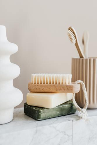 Mon savon saponifié à froid est-il vegan et bio ?