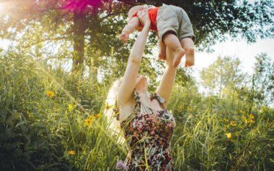Les substances toxiques que l'on retrouve dans les produits pour bébé ?