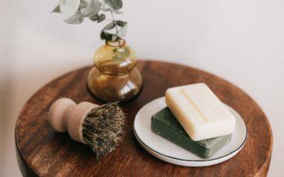 Le savon saponifié à froid et ses nombreux talents