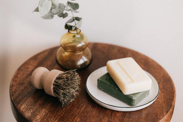 Savon saponifié à froid versus savon classique