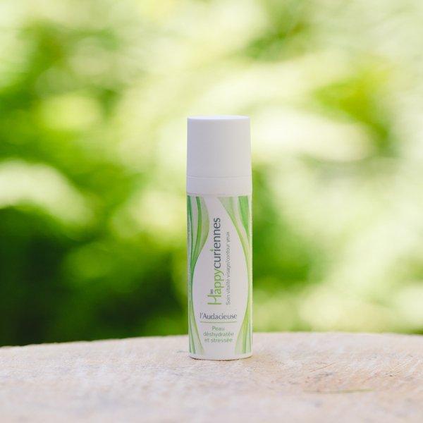 Les cosmétiques bio efficaces, Les Happycuriennes